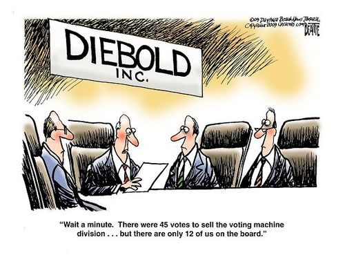 DieboldCartoon45Votes12Members